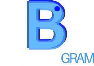 Logo grande Businessgram Instagram